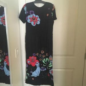 Essentiel Antwerp Poppy Midi Dress